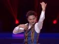 《耳畔中国片花》20170317 预告 明星舞者玉米提跨界演唱 我的祖国全场激昂