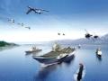 如何解读美国航母200秒弹射22架战机