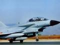 堪比F-14 但歼-9为何最终未进入中国空军