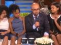 《艾伦秀第14季片花》第一百二十二期 垒球教练视队员如女儿 患癌获捐两万美元感动哭