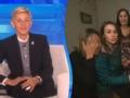 《艾伦秀第14季片花》第一百二十四期 艾伦视频姐妹会获追捧 为上节目众人狂喝饮料
