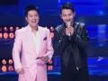 《耳畔中国片花》第六期 雷佳自称蔡国庆歌迷 获蔡国庆与选手献歌表白