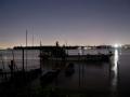 暗夜码头之谜