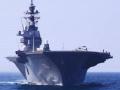 日本第二艘准航母入役,同名舰曾袭珍珠港