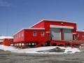 中国南极征程(二)首建长城站