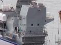 辽宁舰总设计师谈航母 中国有四五艘更好