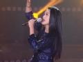 《耳畔中国片花》第九期 魏伽妮激情演唱《加林赛》 狂野甩发舞嗨翻全场