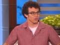 《艾伦秀第14季片花》第一百三十八期 艾伦捍卫推特转发量冠军地位 赠小伙一年量内裤