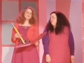 《周六夜现场第42季片花》第十八期 音乐剧演出现场频出意外 女学生不慎摔下舞台