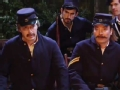 《周六夜现场第42季片花》第十八期 吉米化身联邦军士兵 跳派对热舞乱带节奏