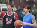 《周六夜现场第42季片花》第十八期 吉米当群演拍投篮戏 秀球技误伤场工被解雇