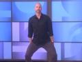 《艾伦秀第14季片花》第一百四十期 大卫谈退役直言不怀念享受当下 大跳热舞秀翘臀