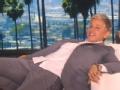 《艾伦秀第14季片花》第一百四十一期 艾伦变说唱歌手遭嘲 秀MV性感女郎高难度动作