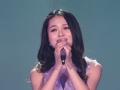 《耳畔中国片花》第十期 龚爽唱《在水一方》 动情演绎引雷佳闭眼聆听