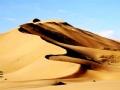 新疆 沙漠的故乡