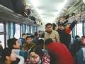 火车上的暗战
