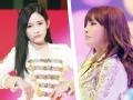 《搜狐视频韩娱播报片花》第一百四十三期 T-ara两人解约生事端 AOA草娥疑脱队