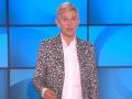 《艾伦秀第14季片花》第一百五十三期 艾伦调侃凯蒂在超级碗跳舞 吐槽美联航名声太差