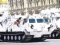 真正的终极武器!阅兵式上难见真容的俄军重器