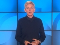 《艾伦秀第14季片花》第一百五十四期 艾伦开场和观众打招呼被呛到 对口型假唱太投入