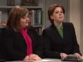 《周六夜现场第42季片花》第十九期 克里斯惹女同事花痴 惨遭脱衣色诱被逼做选择