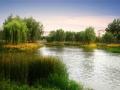 水绕前门三里河