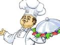厨师的秘密