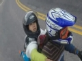 南极学前班 摩托骑士
