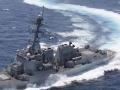 曾随辽宁舰出航的这些舰,会成为航母最终的护卫吗?