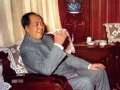 毛泽东遗物的故事 沙发与中山装