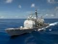 中国未来驱逐舰亚洲第一