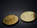 难以捉摸的31枚古钱币