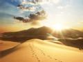 突尼斯 撒哈拉沙漠