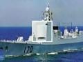 中国驱护舰进入世界先进行列
