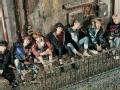 《搜狐视频韩娱播报片花》第一百五十一期 男团官咖排名洗牌 防弹稳坐第一涨幅凶猛