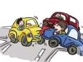 """车祸背后的""""三重门"""""""