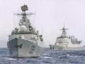 日本炒作中国军舰穿越津轻海峡