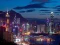 城市缝隙 香港48小时