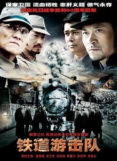 铁道游击队第一部(共35集全)