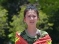 《深圳卫视非常静距离片花》乔欣回应消防服事件是误会 称不接受断章取义