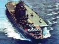 """中国海军新舰""""抢眼""""频频"""