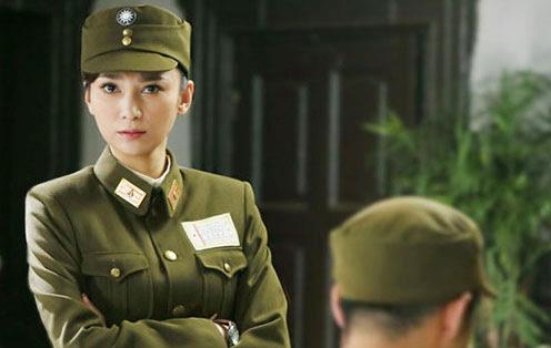 潜伏中国的女间谍谁最强