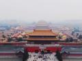 暑期旅游指南 紫禁城