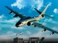 """台军战机首度""""伴飞""""我轰-6K"""