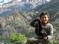 涅槃尼泊尔 灾难与微笑