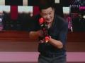 《国片大首映片花》吴京现场导演特殊枪战 手持滋水枪喜感又专业