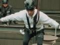 《极速前进中国版第四季片花》第二期 修杰楷高空行走狂抖 贾静雯担忧欲换人