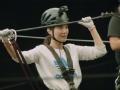 《极速前进中国版第四季片花》第二期 怪力范冰冰骑车载谢依霖 难克恐高被吓白脸
