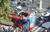 巴塞罗那恐袭致13人死亡