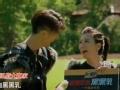 《极速前进中国版第四季片花》第三期 铠甲夫妇夺赛段第一 科爸频繁落水惹心疼